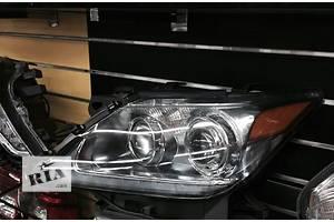 Новые Фары Lexus LX
