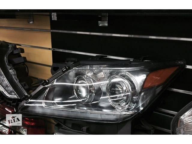 бу Фари передние Lexus LX570 в Луцке