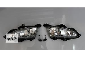 Фара противотуманная Hyundai Elantra