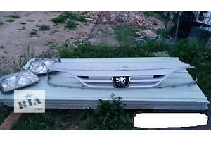б/у Крепления фар Peugeot 806