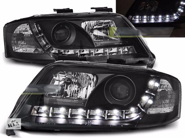 Фары тюнинг оптика Audi Ауди A6 C5 (LPAU38)  - объявление о продаже  в Луцке