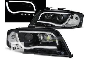 Новые Фары Audi A6