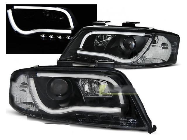 бу Фары тюнинг оптика Audi Ауді A6 C5 (LPAU94) Ауди А6 С5 в Луцке