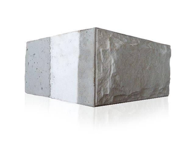 купить бу Фасадные материалы блоки стеновые новый Украина в Виннице