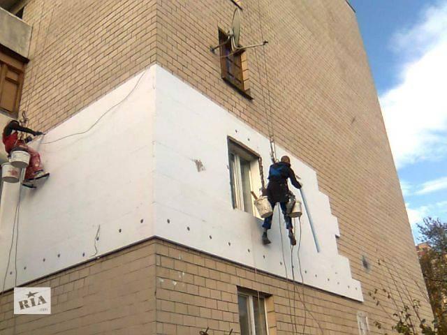 купить бу Фасадные материалы Пенопласт новый в Сумах