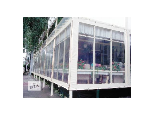 продам Фасадные материалы, ПВХ-окна, тент бу в Хмельницком
