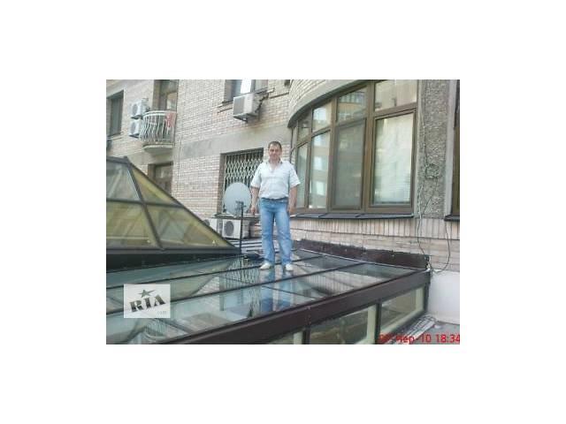 купить бу Фасадные работы Монтаж фасадів в Киеве