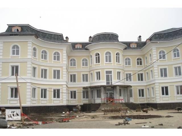 купить бу Фасадный декор в Киеве
