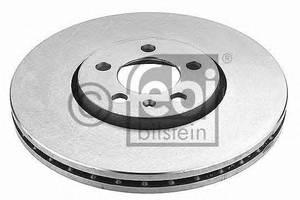 Тормозной диск Skoda