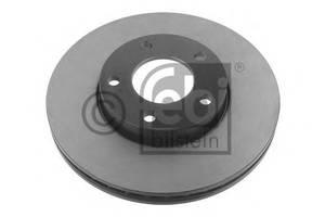 Тормозной диск Mazda