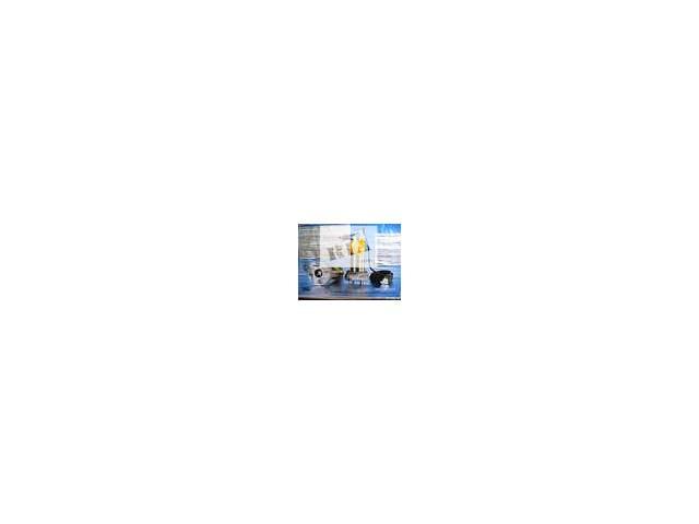 Фекальный насос универсальный - объявление о продаже  в Виннице