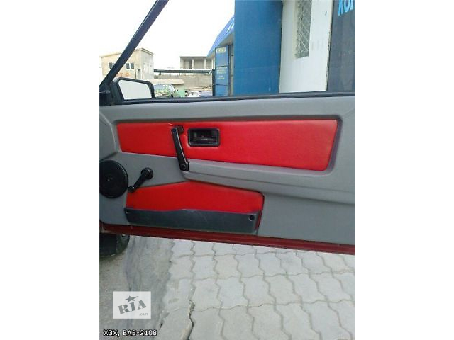 бу Феленки дверей на ваз 2109 подойдут на 08 и 099 также и на 13 модель. в Ровно