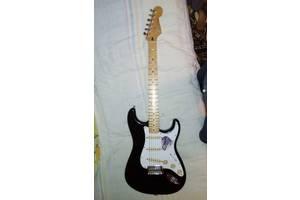 б/у Электрогитары Fender