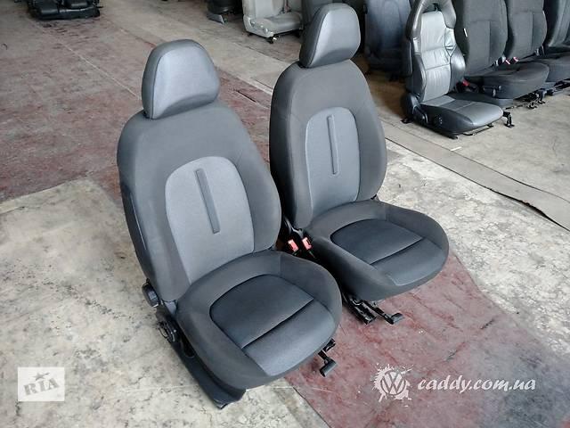 бу Fiat Bravo - передние сиденья в Киеве
