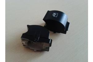 Новые Блоки управления стеклоподьёмниками Fiat
