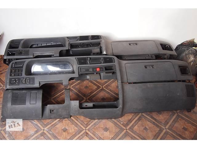 Fiat Ducato 2000рв передняя панель \торпеда \ комплектная с приборами есть нижние частиникермо пластики- объявление о продаже  в Черновцах
