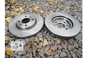 Новые Тормозные диски Fiat Doblo