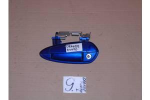 б/у Ручка двери Fiat Grande Punto