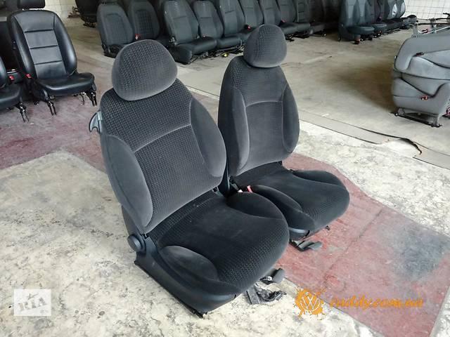 продам Fiat Stilo - передние откидные сиденья бу в Киеве