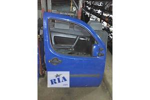 б/у Стекла двери Fiat Doblo
