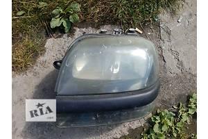 б/у Фара Fiat Doblo