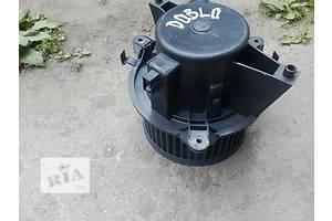 б/у Моторчик печки Fiat Doblo