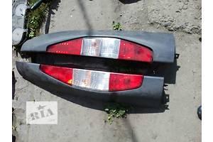 б/у Накладка крыла Fiat Doblo