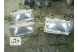 б/у Фара Fiat Ducato