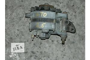 б/у Генератор/щетки Fiat Ducato