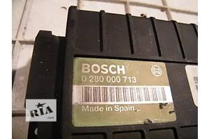 б/у Блоки управления двигателем Fiat Tipo