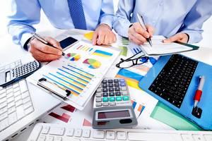 Анализы финансовой деятельности