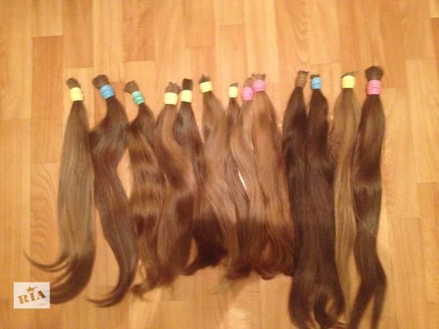 Купить натуральные волосы бу