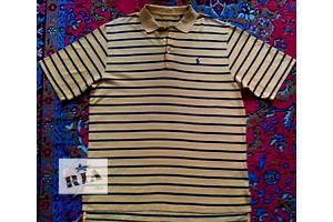 Мужские футболки и майки Ralph Lauren