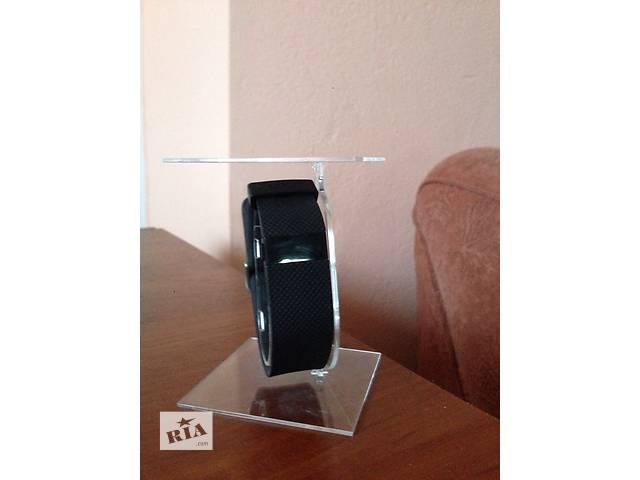купить бу Fitbit  Charge HR в Виннице