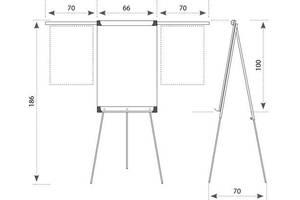 Рекламное и выставочное оборудование, материалы