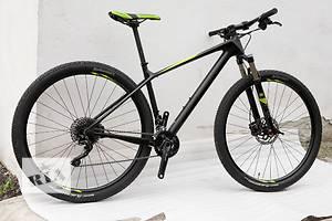 Новые Велосипеды найнеры Focus