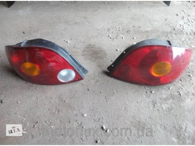 купить бу Фонарь Матиз задний левый правый Дэу Матиз / Daewoo Matiz до 2010г  в Харькове
