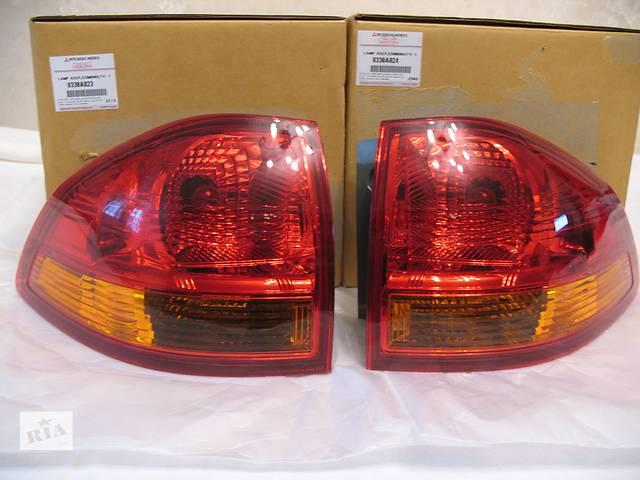 купить бу Фонарь Mitsubishi Pajero Sport 2009-2013г в Киеве