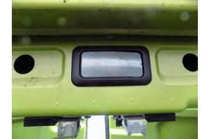 б/у Внутренние компоненты кузова Iveco Daily груз.