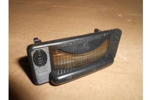 б/у Фонари подсветки номера Mercedes Sprinter