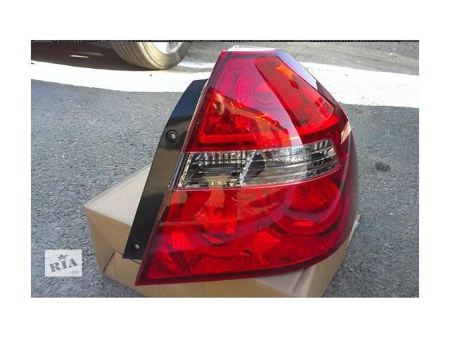 Фонарь правый для седана Chevrolet Aveo т250 Б/у фонарь задний для седана- объявление о продаже  в Ивано-Франковске