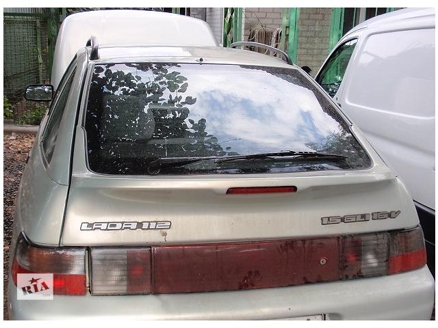 купить бу фонарь стоп  для легкового авто ВАЗ 2112 в Днепре (Днепропетровске)