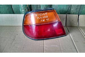 б/у Фонари стоп Nissan Pulsar