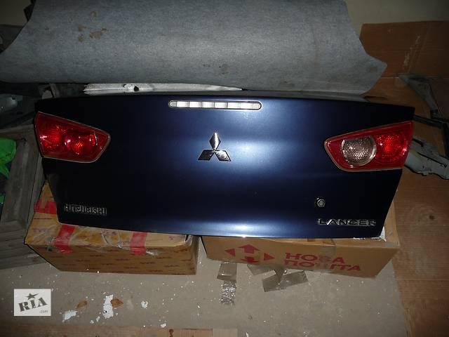 бу Фонарь стоп для седана Mitsubishi Lancer X в Виннице