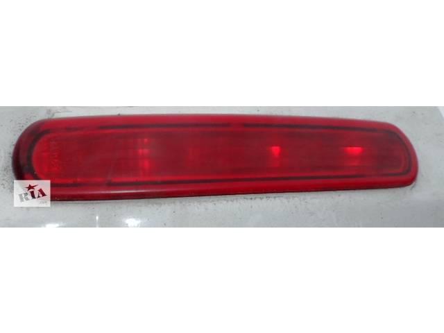 продам Фонарь стоп дополнительный Фіат Фиат Добло Новый кузов 263 Fiat Doblo Nuovo 263 2009-2014 бу в Ровно
