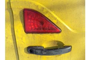 б/у Фонари стоп Renault Master груз.