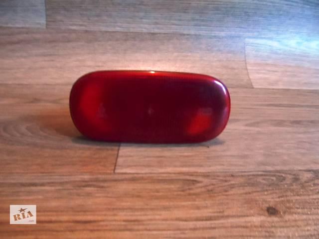 бу Фонарь стоп(дополнительный) Рено Мастер Renault Master Опель Мовано Opel Movano 2003-2010 в Ровно