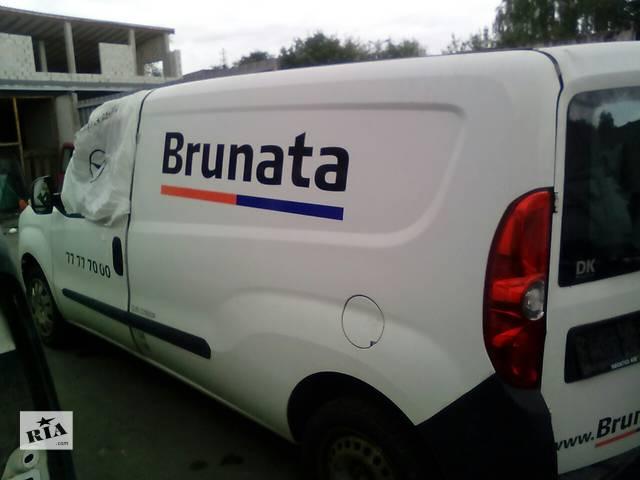 купить бу Фонарь стоп Fiat Doblo Фиат Добло Мультиджет multijet в Ровно