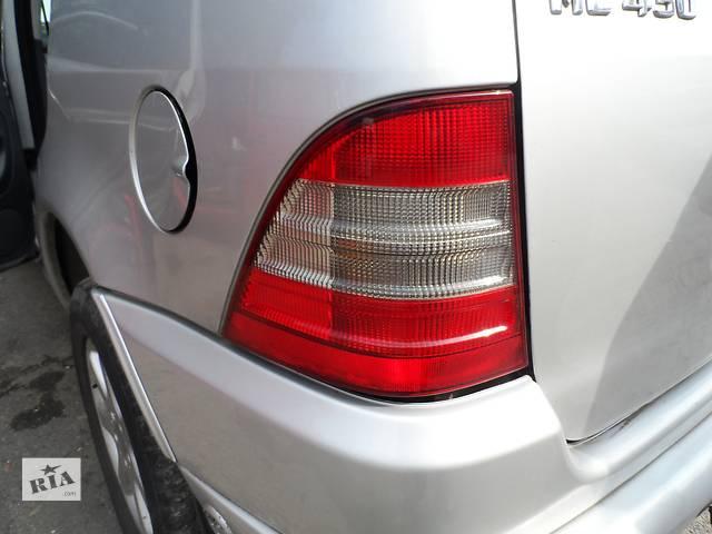 купить бу Фонарь стоп Mercedes ML Мерседес Мл 1997-2001 в Ровно
