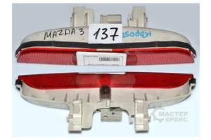 б/у Фонарь стоп Mazda 3